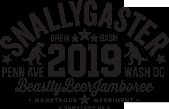 Snallygaster Beer Festival – 10/12/19