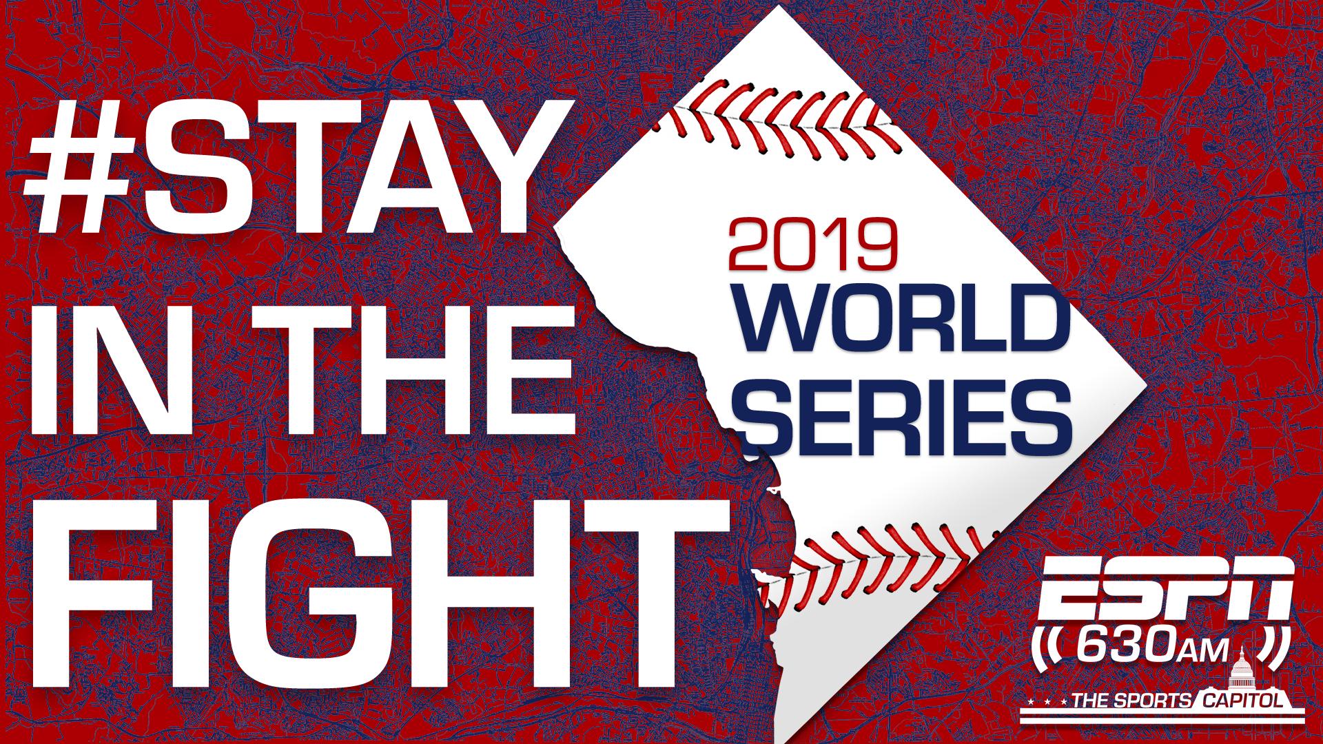 Listen to World Series Game 2