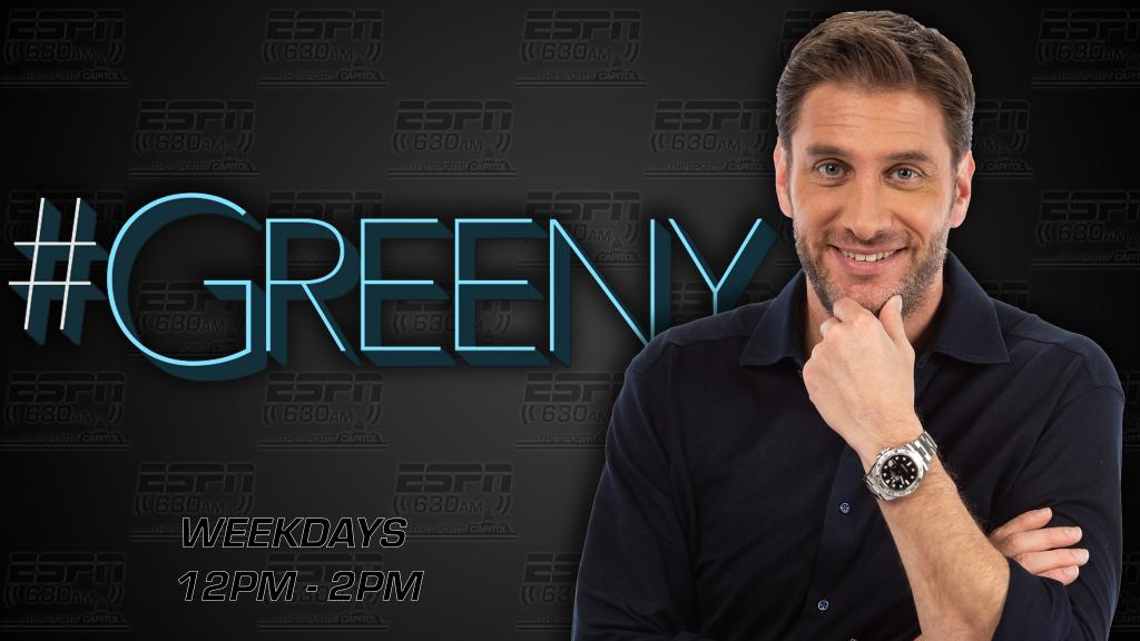 #Greeny