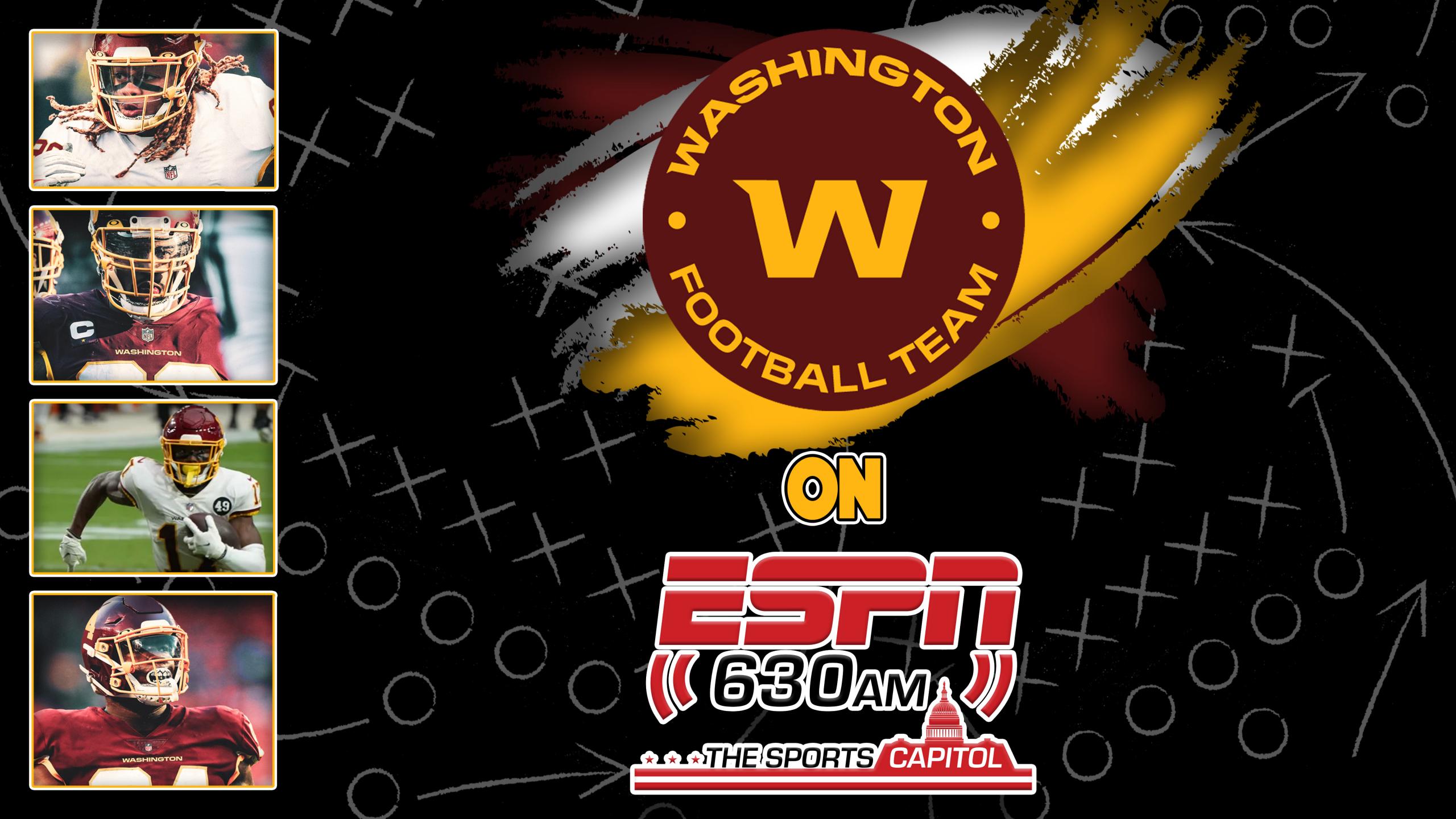 Win Tickets To See The Washington Football Team vs The Kansas City Chiefs!