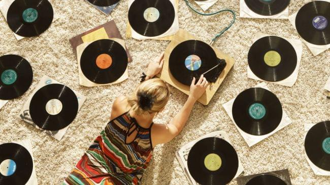 Do You Own The Most Valuable Vinyl?