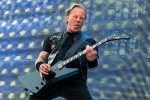 Metallica Streaming Shows Every Monday