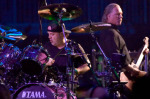 Metallica's Lars Ulrich Picks His Favorite Songs of All Time – Far Out Magazine