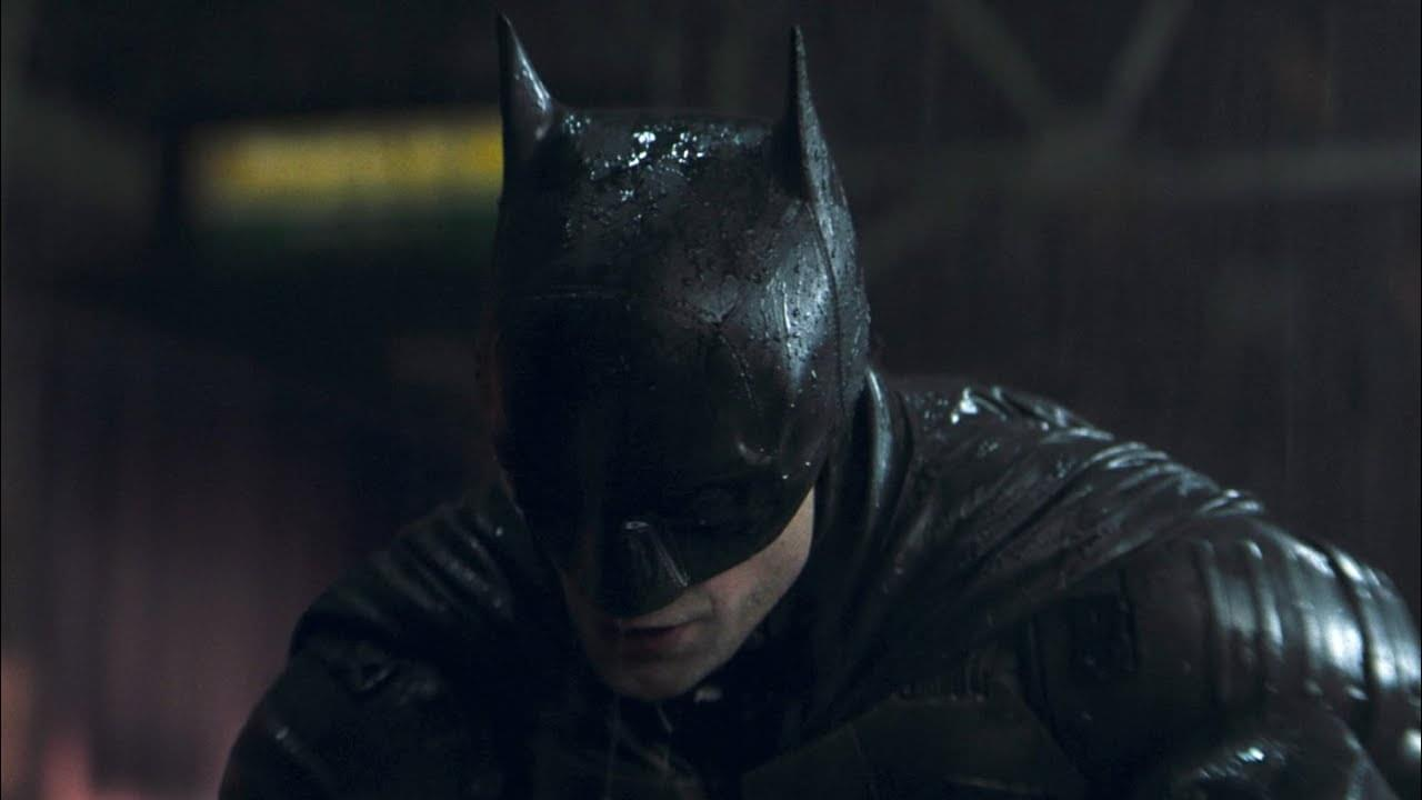 'The Batman' Trailer Features Nirvana's 'Something in the Way'