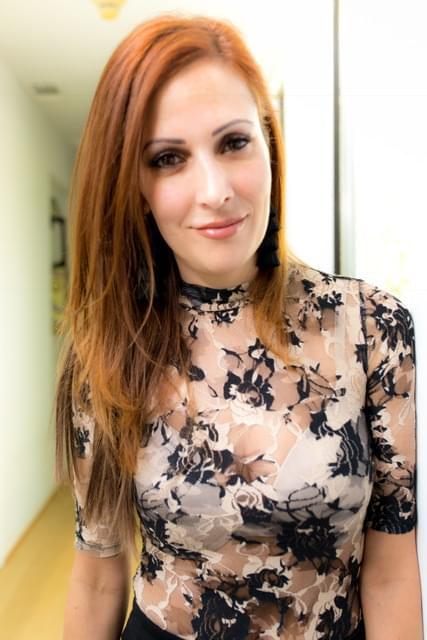 Jasmine Sadry