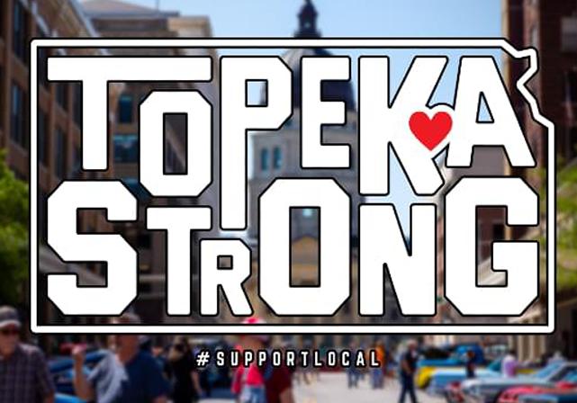 Topeka Strong