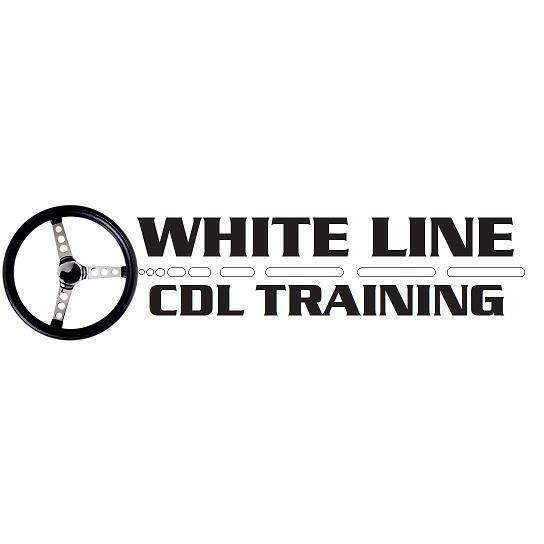White Line CDL