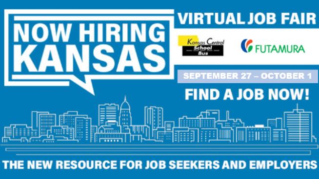 Featured Companies – Now Hiring Kansas