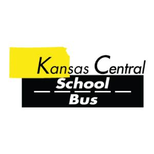 Kansas Central School Bus