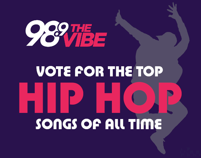 Vote for the Top Classic Hip Hop Songs