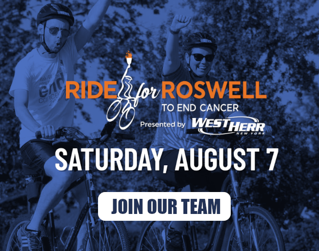 Ride For Roswell 2021