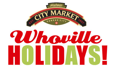 Whoville Holidays at The City Market!