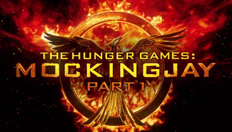 Tickets on-sale now for Hunger Games: Mockingjay Part 1