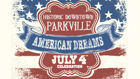 Join 95-7 The Vibe at the Parkville 4th of July Celebration!