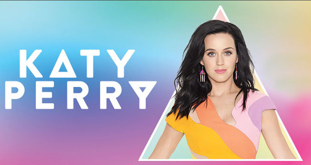 Katy Perry – LIVE at Sprint Center Aug 19th