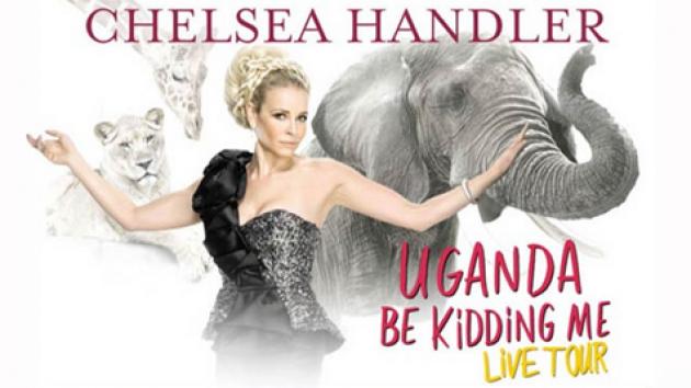 Win Tickets to Chelsea Handler LIVE