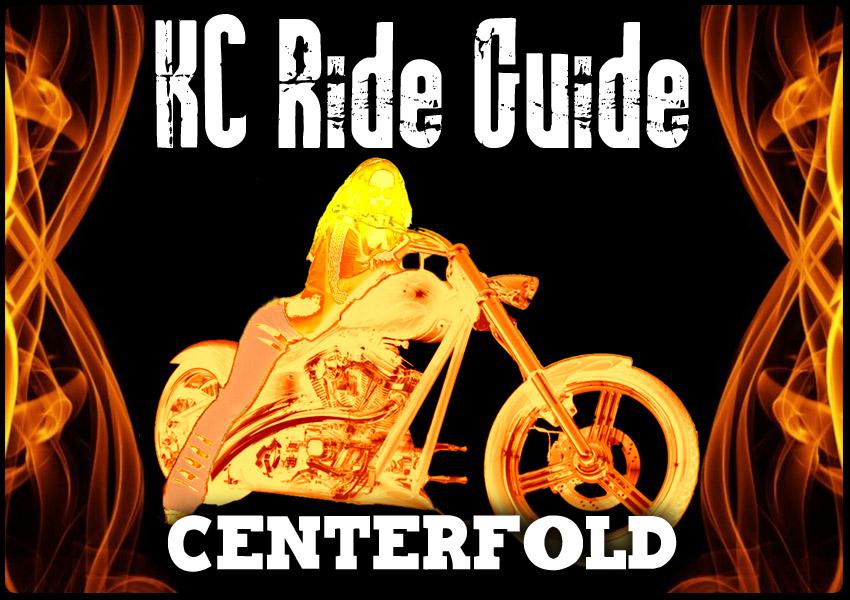 KC Ride Guide Girl