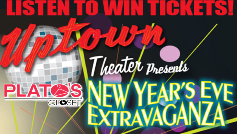Uptown Theater New Years Eve Extravaganza