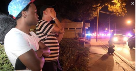 How To Help The Victims In Orlando…