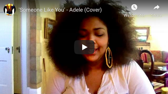 Lizzo covers Adele song and it is EVERYTHING