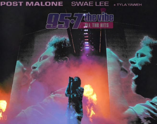 Post Malone // 2.5.2020 @ Sprint Center