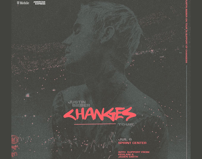 Justin Bieber // 7.6.20 @ Sprint Center