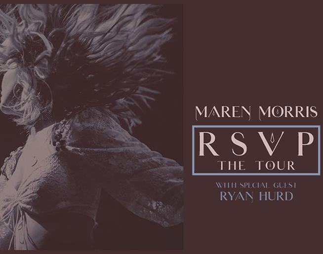 Maren Morris // 8.7.20 @ Starlight