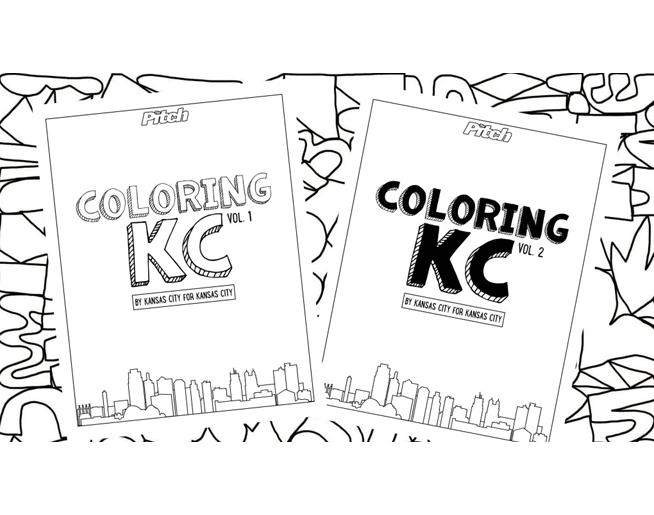 Coloring KC