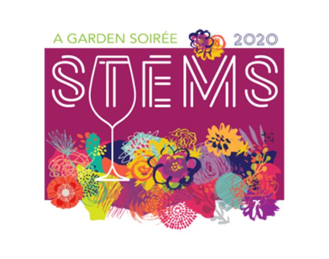 STEMS A Garden Soirée // 8.8.20 @ OP Arboretum