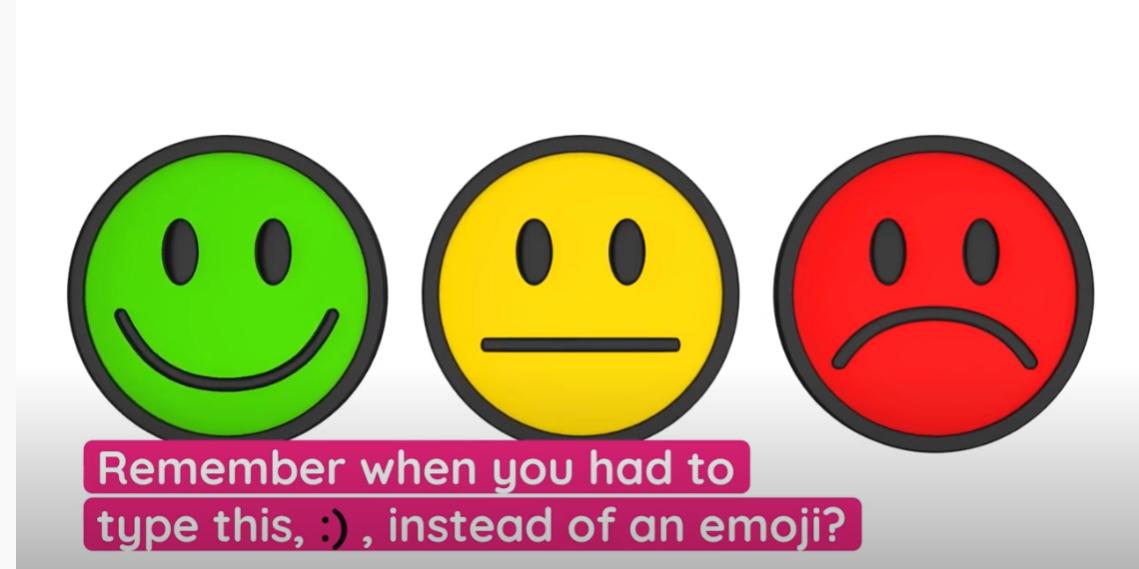 It's World emoji Day!!!!