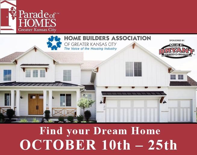 HBA Fall Parade of Homes