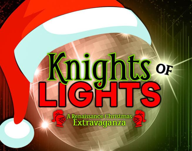 Knights of Lights // KC Ren Fest