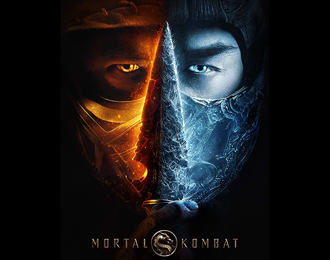 Mortal Kombat // Listen to win!