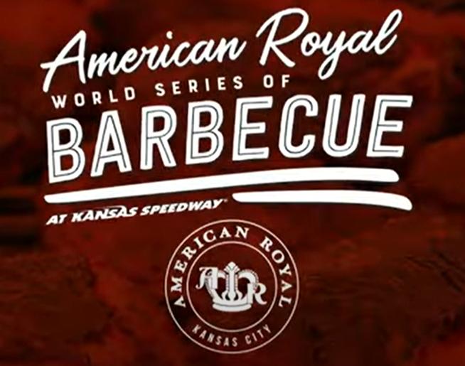American Royal BBQ // September 16-19 @ Kansas Speedway