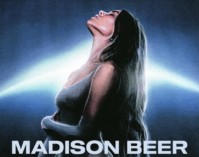 Madison Beer // 11.15.21 @ The Truman