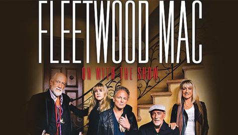 105.1 JACK-FM welcomes Fleetwood Mac!