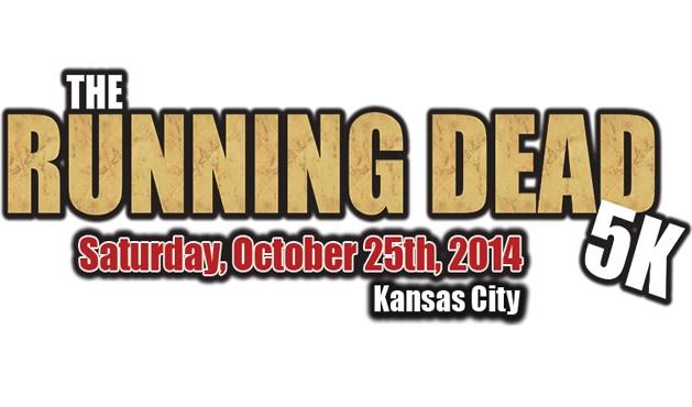 The Running Dead 5K!