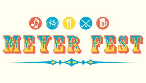 Win tickets to Meyer Fest!