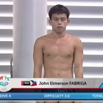 Philippine Diving Team is God Awful