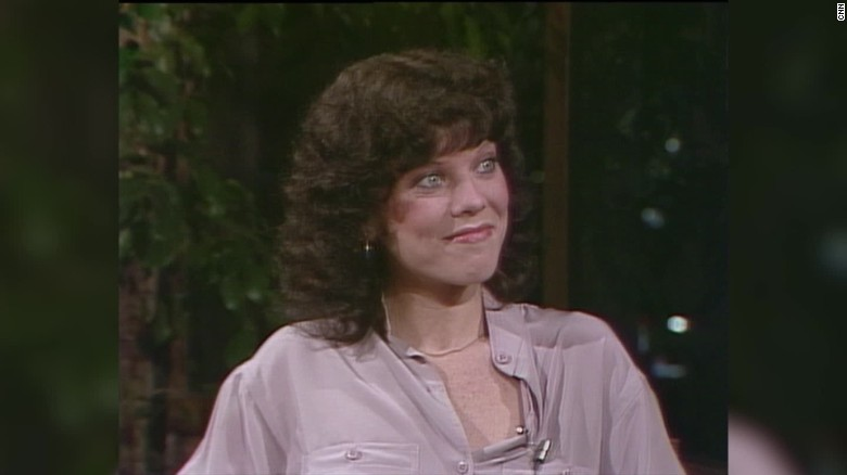 Cast of Happy Days react to loss of Erin Moran, Scott Baio sparks controversy