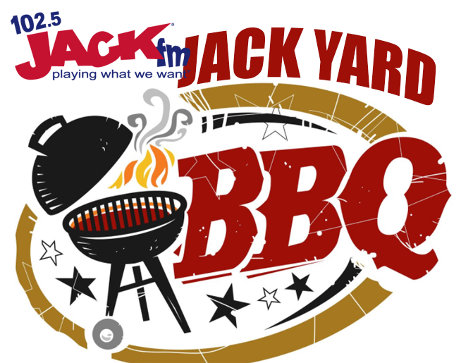 Listen to Win a JACK YARD BBQ!
