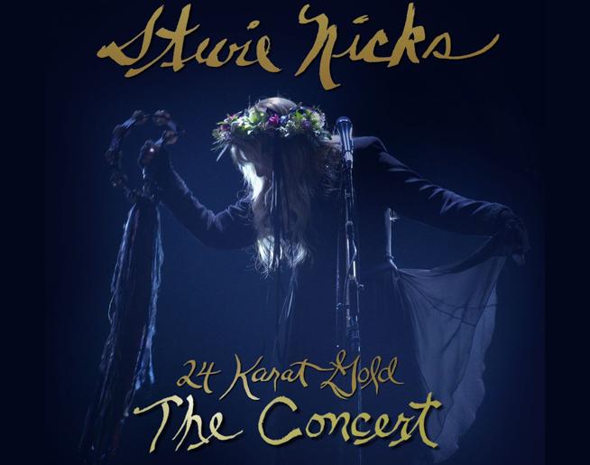 Stevie Nicks – 24 Karat Gold The Concert Film