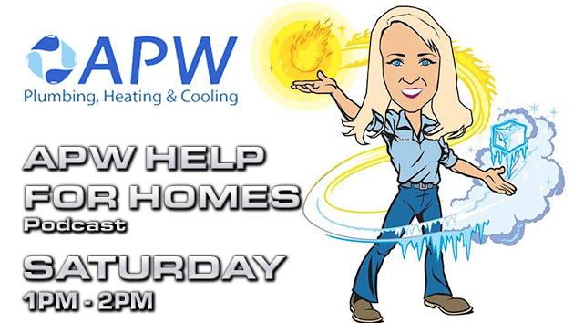 APW Plumbing Podcast