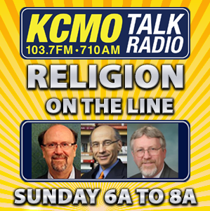 Religion on the Line - 300 x 302