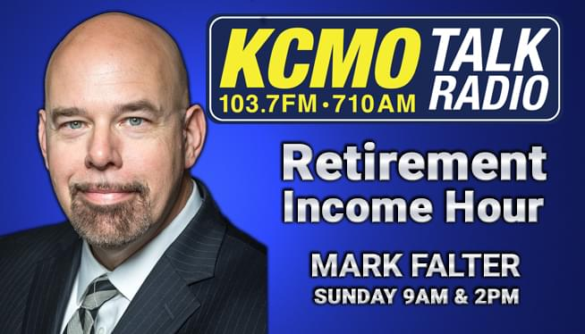 The Retirement Income Hour – Mark Falter