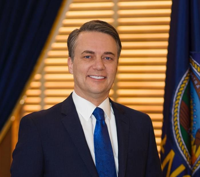 KS Governor Jeff Colyer Breaks Endorsement News on KCMO