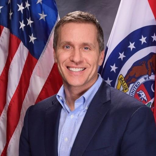 Missouri Gov. Eric Greitens resigns, ending political career