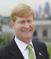 Missouri Congressional Candidate Jacob Turk