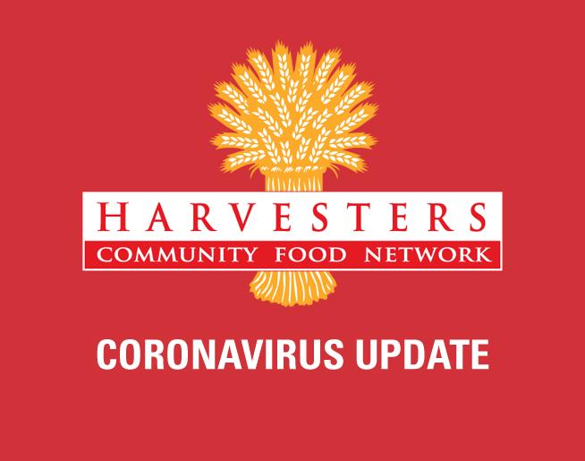 Harvesters Corona