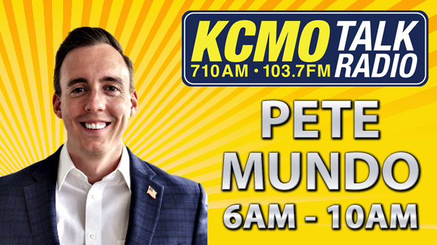 2020 Primary Election Day Interviews on Pete Mundo